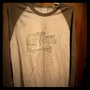 Old Navy Long sleeved T shirt